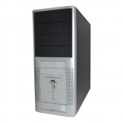 Computador Dual Core E2140 - 4gb ram - HD 320gb - Mic
