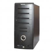 Computador Dual Core E2180 - 4gb ram - HD de 160gb - BLK
