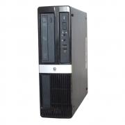Computador HP 3000 - Core 2 Quad Q6600 - 4gb ram - HD 500gb
