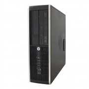 Computador HP 6200 - Core i3 2100 - 4gb ram - HD 500gb