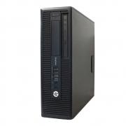 Computador HP - AMD A8 Pro 7600B R7 - 4gb ram - HD 500gb