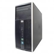 Computador HP Compaq 6005 - Athlon II X2 - 4gb - HD 500gb
