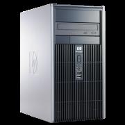Computador HP Compaq DC5850 Athlon Dual Core 2GB RAM HD 80GB