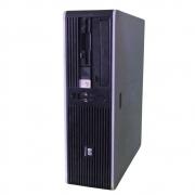 Computador HP DC5700 - Intel Dual Core - 4gb ram - HD de 160gb