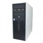 Computador HP - Intel Core 2 Duo - 4gb ram - HD de 320gb