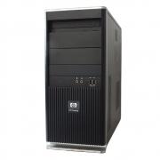 Computador HP Intel Dual Core e5400 - 4gb ram - HD 160gb