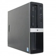 Computador HP Pro 3000 - Core 2 Duo - 4gb ddr3 - HD 250gb