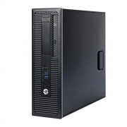 Computador HP ProDesk 600 - i3 quarta  - 4gb ram - HD 500gb