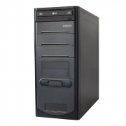 Computador Intel Core i5 2310 - 4gb ram - HD 500gb - Kmex