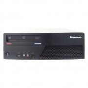 Computador Lenovo - Intel Core 2 Duo - 4gb ddr3 - HD 160gb