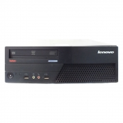 Computador Lenovo - Intel Core 2 Duo - 4gb ram - HD 160gb