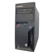 Computador Lenovo - Intel Dual Core - 4gb ram - HD 250gb