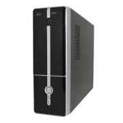 Computador Pentium G3260 - LGA 1150 - 4gb - HD 500gb - WiFi