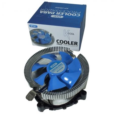 Cooler Amd Intel 775 1150 1151 1155 1156 Fm2 Am3 Am2
