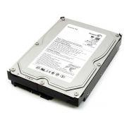 Disco Rígido HD 160GB Sata de Computador e Dvr - Usado - Várias Marcas