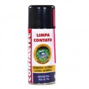 Limpa Contato Contatec 130G/210ML P/ Informatica Eletronica