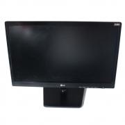 Monitor LG 19.5 Polegadas LED Flatron 20M37AA-B Usado
