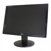 Monitor LG W1942SM - LCD - 19 Polegadas - Sem cabos