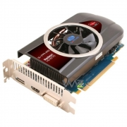 placa de video Radeon HD 6770  1 GB