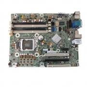Placa Mãe Computador HP Compaq 8200 Elite Small Form Factor