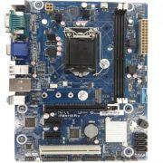 Placa Mãe PC-Ware Intel IPMH110 Pro LGA 1151 DDR4 - Usada
