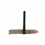 Placa Pci D-link Wireless 108g Dwl-g520