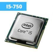 Processador Intel Core I5 750 2.66 Ghz LGA 1156