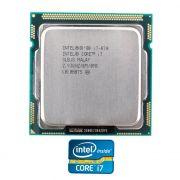 Processador Intel Core I7 870 2.93 Ghz LGA 1156