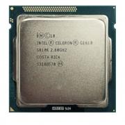 Processador Intel Dual Core Celeron LGA 1155 G1610 2.6ghz