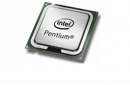 Processador Intel Pentium Dual-Core E5400 2.70Ghz