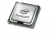 Processador Intel Pentium Dual Core G645 2,90GHZ Lga 1155