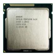 Processador Intel Pentium G620 2.60Ghz Dual Core 3Mb LGA1155