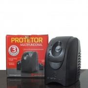 Protetor Eletrônico Para Pc - 330va 110 Mono | Energy Lux