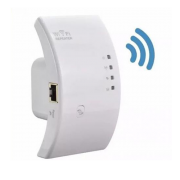 Repetidor de Sinal Wi-Fi 600mbps Amplificador Wireless