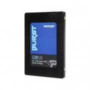 Ssd de 120gb  Sata 3 - Para PC, notebook e macbook Patriot