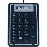 Teclado Numerico Padrão Usb Hard Line