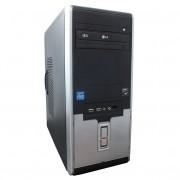 Usado: Computador AMD Phenom II x4 - 4gb ram ddr3 - HD 500gb