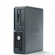 Usado: Computador Dell Optiplex 210L - Pentium 4 - 2gb ram - HD 80gb