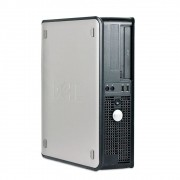 Usado: Computador Dell Optiplex 740 - AMD Athlon 64 X2 - 4gb ram - HD 160gb