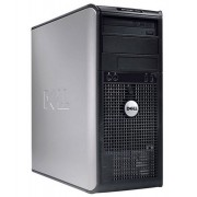 Usado: Computador Dell Optiplex 755 - Core 2 Duo - 4gb ram - HD 160gb