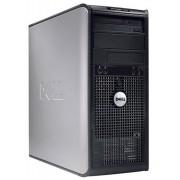 Usado: Computador Dell Optiplex 755 - Core 2 Duo - 4gb ram - HD 160gb