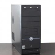 Usado: Computador Desktop Phenom II X2 555 - 4gb ram ddr3 - HD 500gb