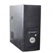 Usado: Computador Intel Dual Core - 4gb ram - HD 160gb
