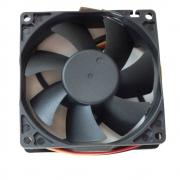 Ventoinha Cooler 8cm -Akasa - Dfs802512h S3s