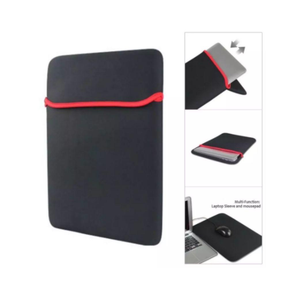 Capa para Notebook tamanho 17 polegadas