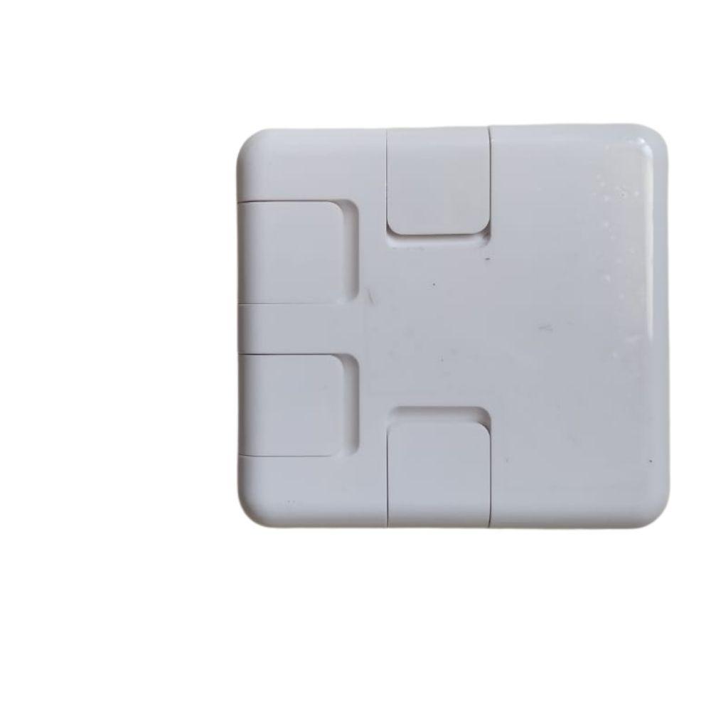 Carregador USB Power Adapter 4 portas 3.1a Celular Suporte de carregamento rápido