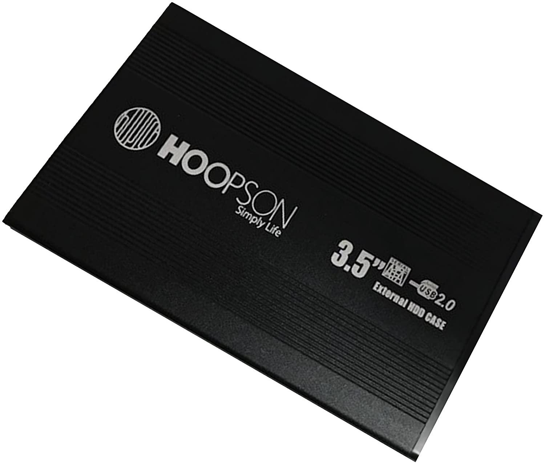 Case Hd 2,5 C/ Conexão Usb 2.0 Fácil Instalação Notebook Pc