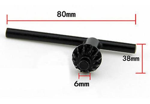 Chave Para Mandril 13mm P/ FURADEIRA 1/2 5/8 L- F