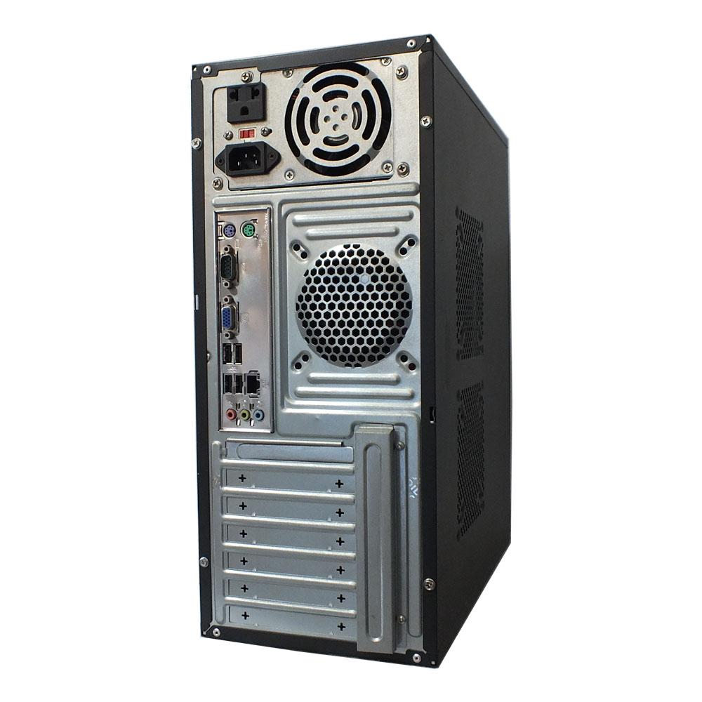 Computador AMD Phenom II X4 840 - 4gb ddr3 - HD 500gb
