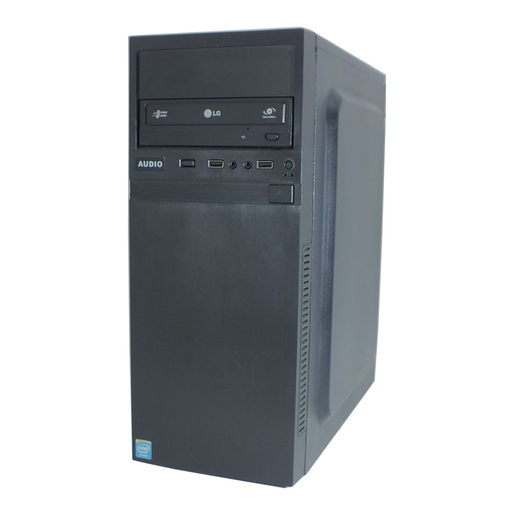 Computador Core i5 760 4gb ram HD de 500gb - Placa de vídeo